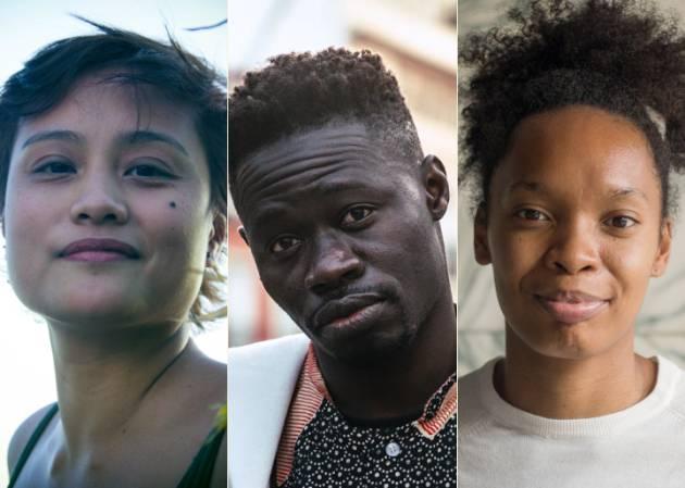 ¿Lo mantengo o lo cambio? Personas migrantes con nombres poco comunes nos cuentan sus dilemas