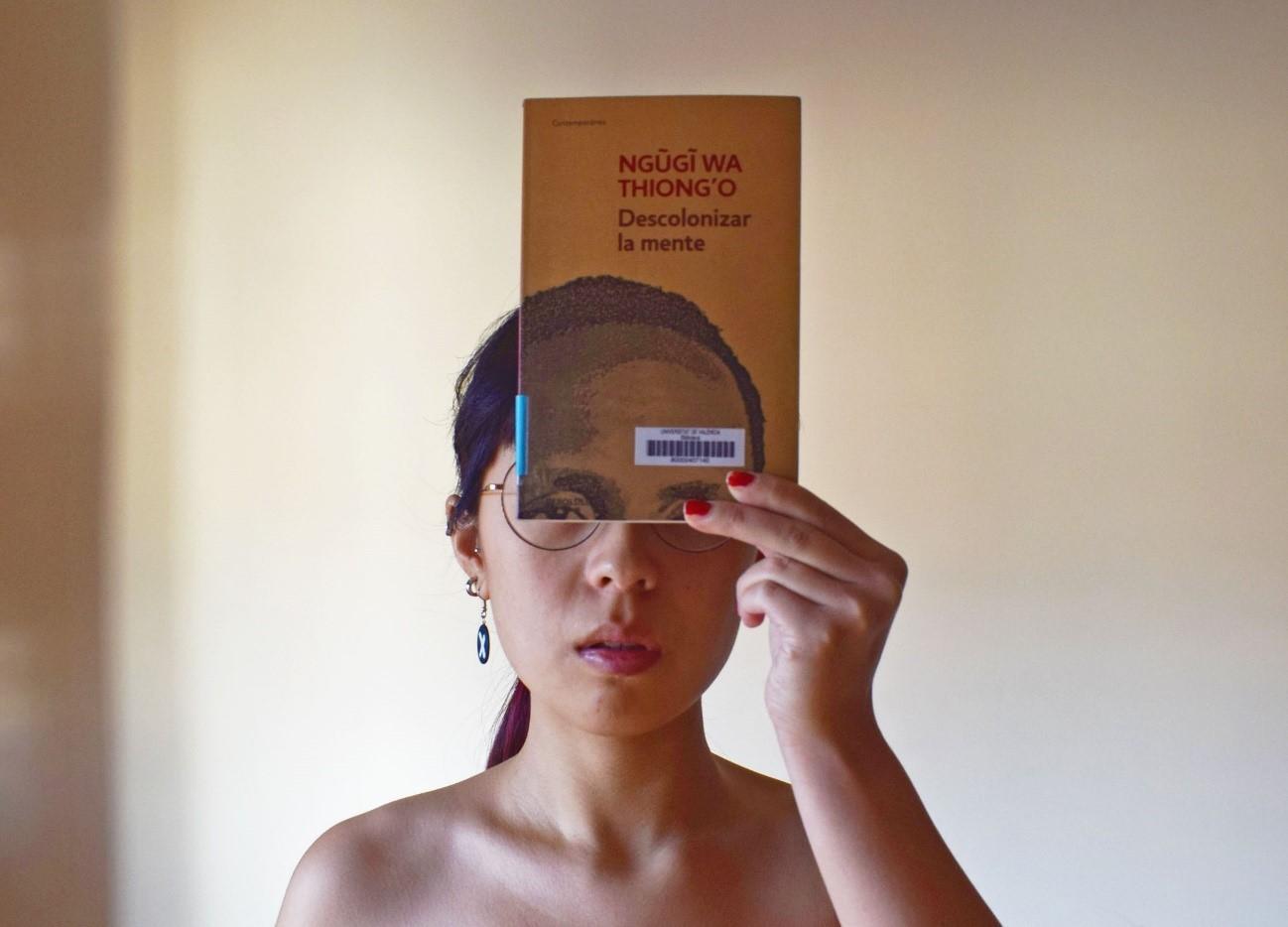 """Paloma Chen y su proyecto audiovisual """"Crecer en 'un chino'"""""""