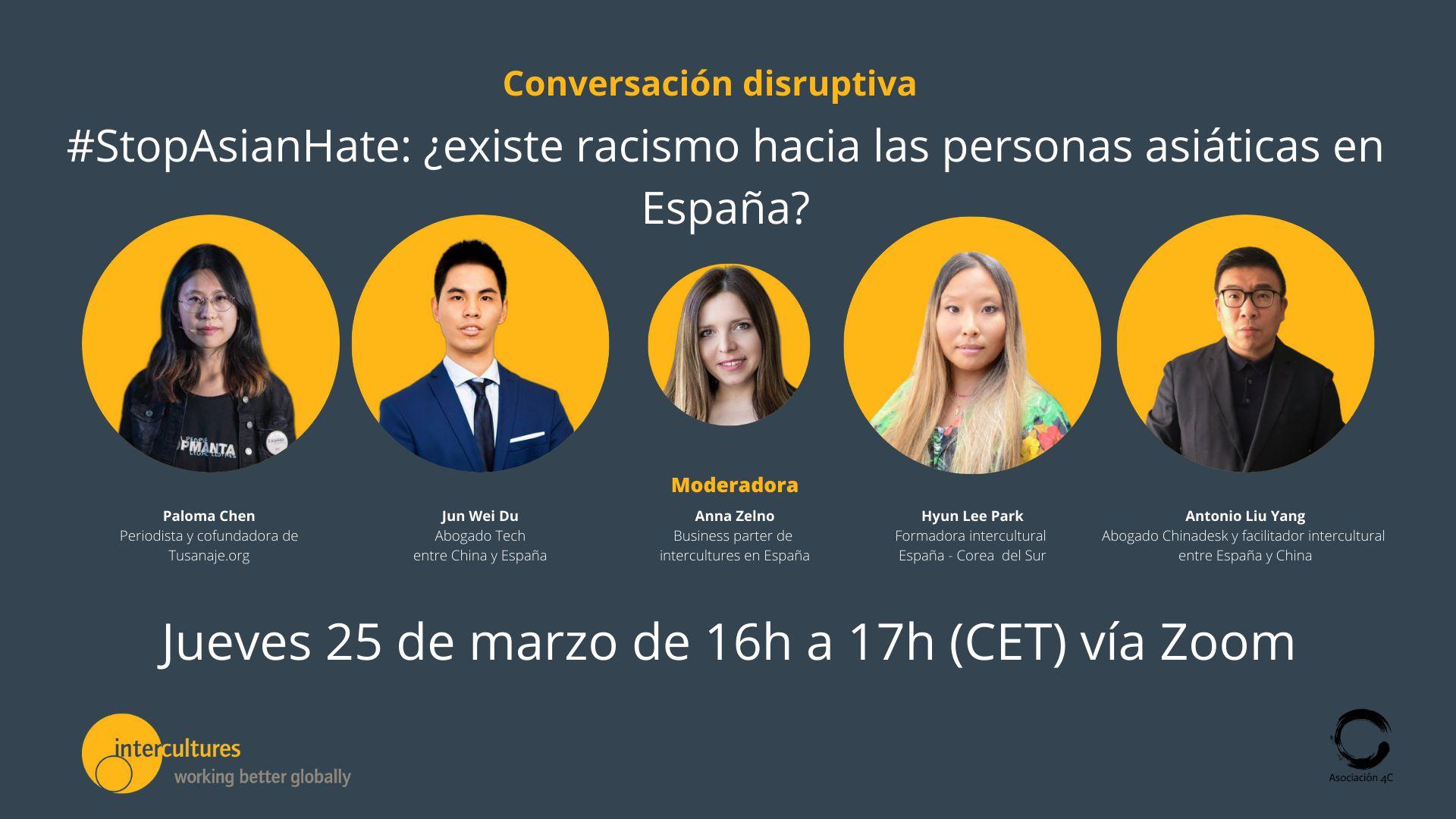 #StopAsianHate: ¿existe racismo hacia las personas asiáticas en España?