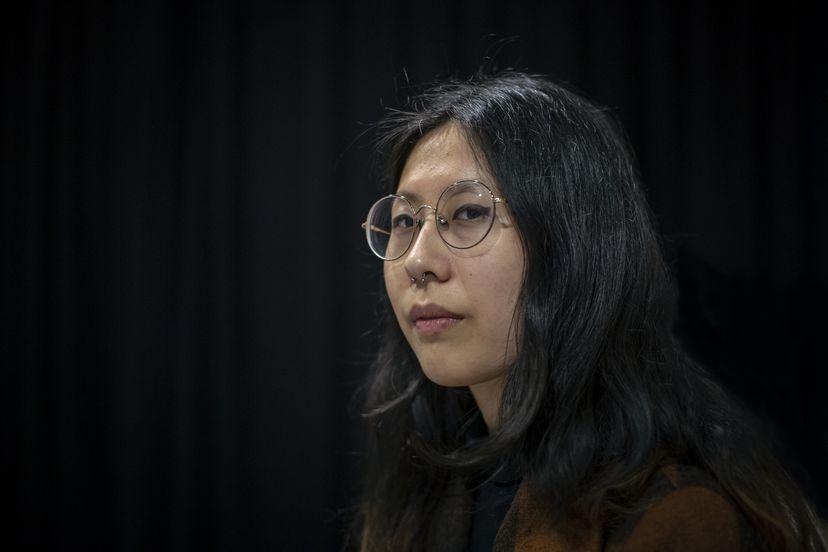 """Paloma Chen: """"El restaurante chino es un lugar de resistencia"""""""