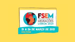 Foro Social Europeo de las Migraciones – Lisboa