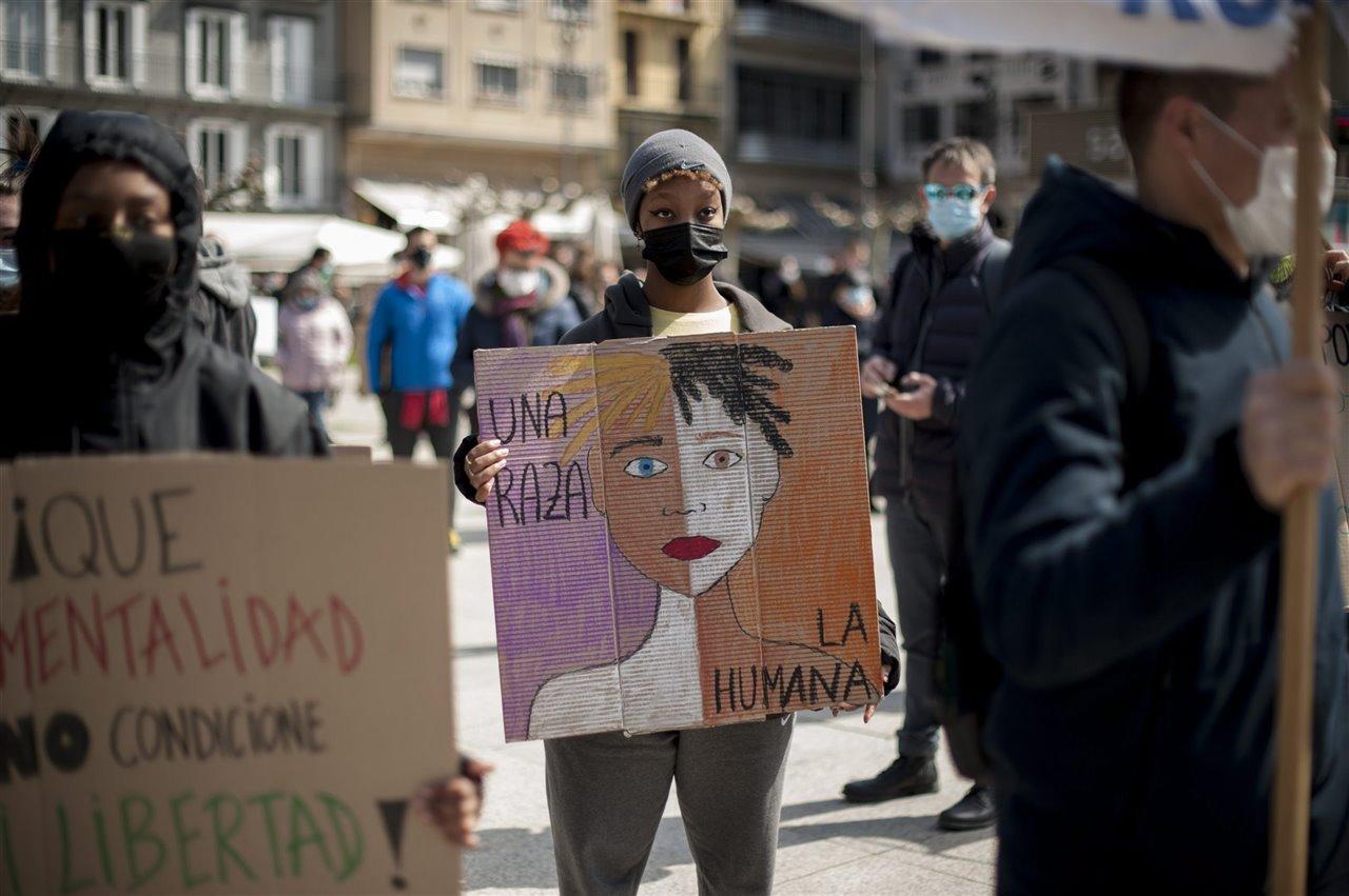 La huella invisible de la discriminación racial en España