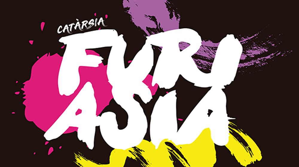 Furiasia. Festival de artes escénicas de las diásporas asiáticas